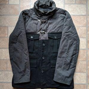 Other - Men's canvas/peacoat winter coat